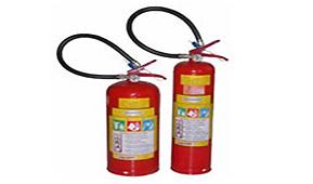 Extintores e Acessórios