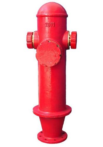 Válvulas e Hidrantes