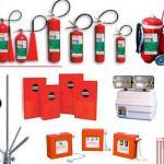 Sistema de prevenção contra incêndio