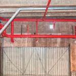 Sistemas de proteção por sprinklers