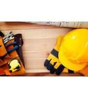 Execução de projetos de combate a incêndio