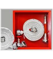 Sistema de hidrantes para combate a incêndio